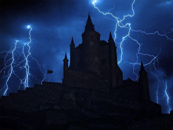 L'orage ~~ Les éclairs 216581f4