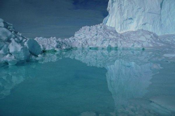 Antarctique et Arctique