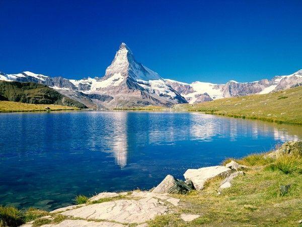 suisse paysages