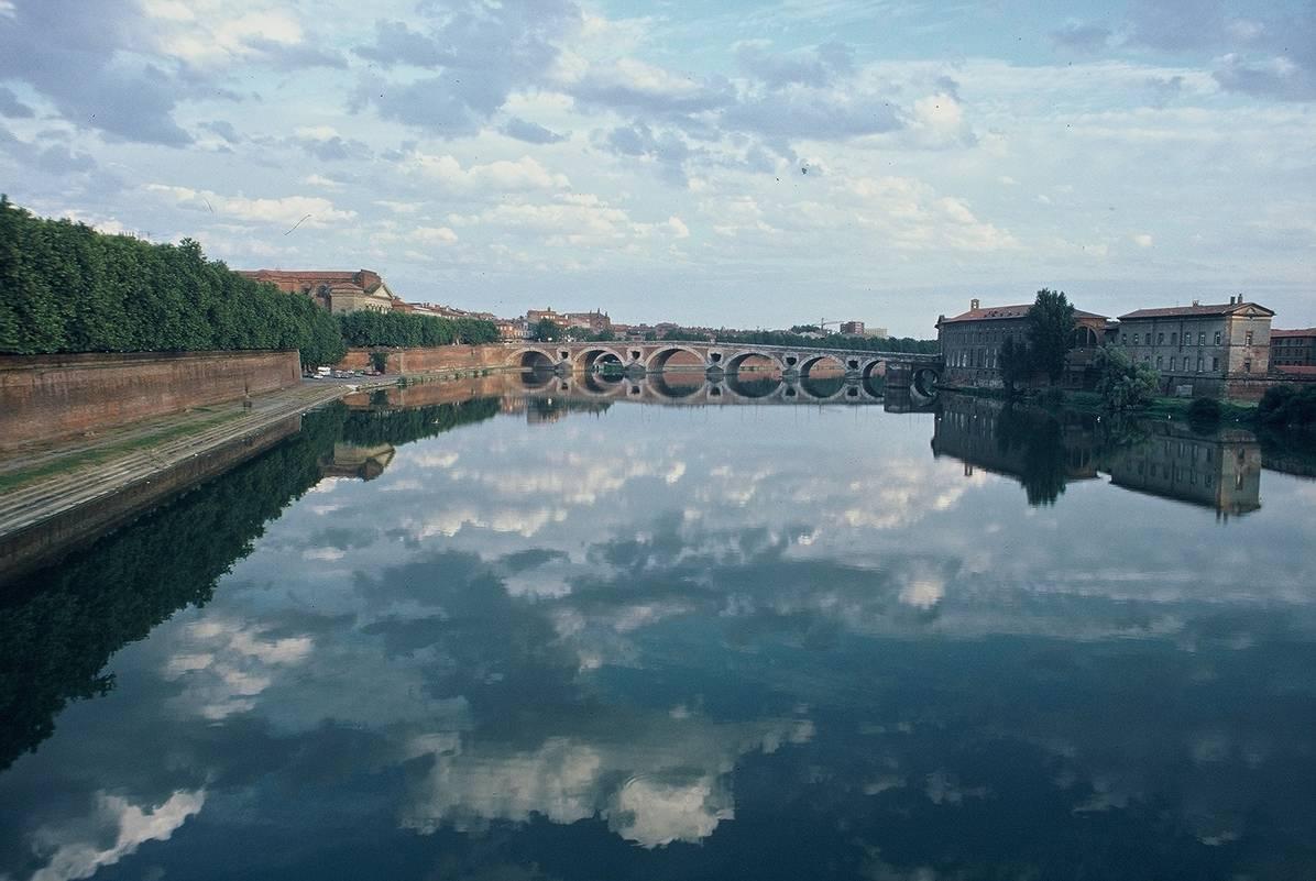 garonne fleuve - Image