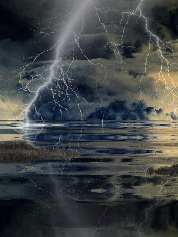 L'orage ~~ Les éclairs A07d16e9